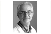 Prof. FRANCIS BERENBAUM