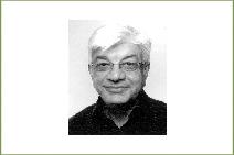 Prof. MAHMOUD GHOMI